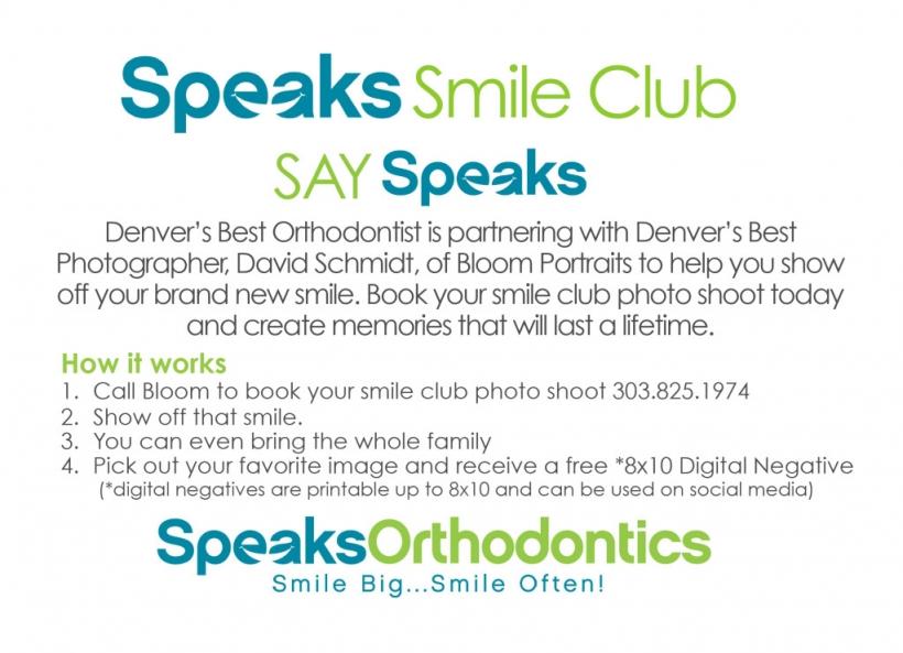 Speaks Smile Club