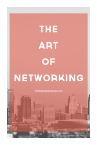 The art of networking (1)